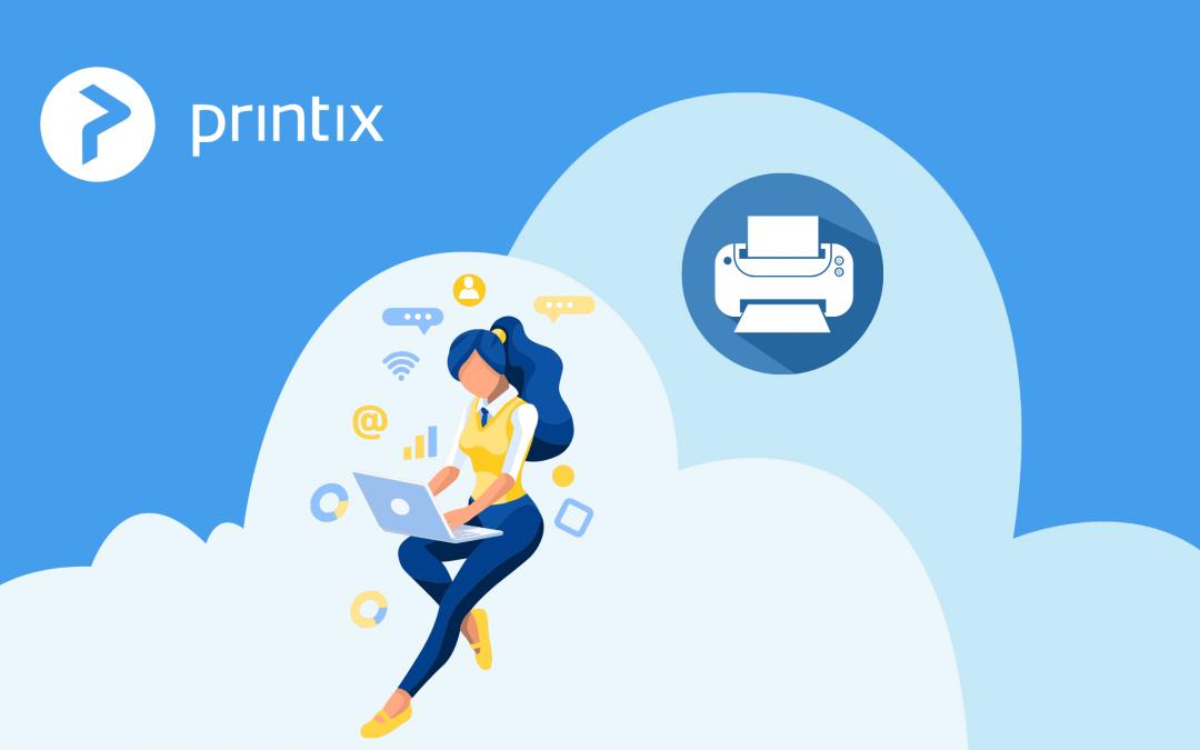 IDC Flash   Cloud Print Management Solution from Printix