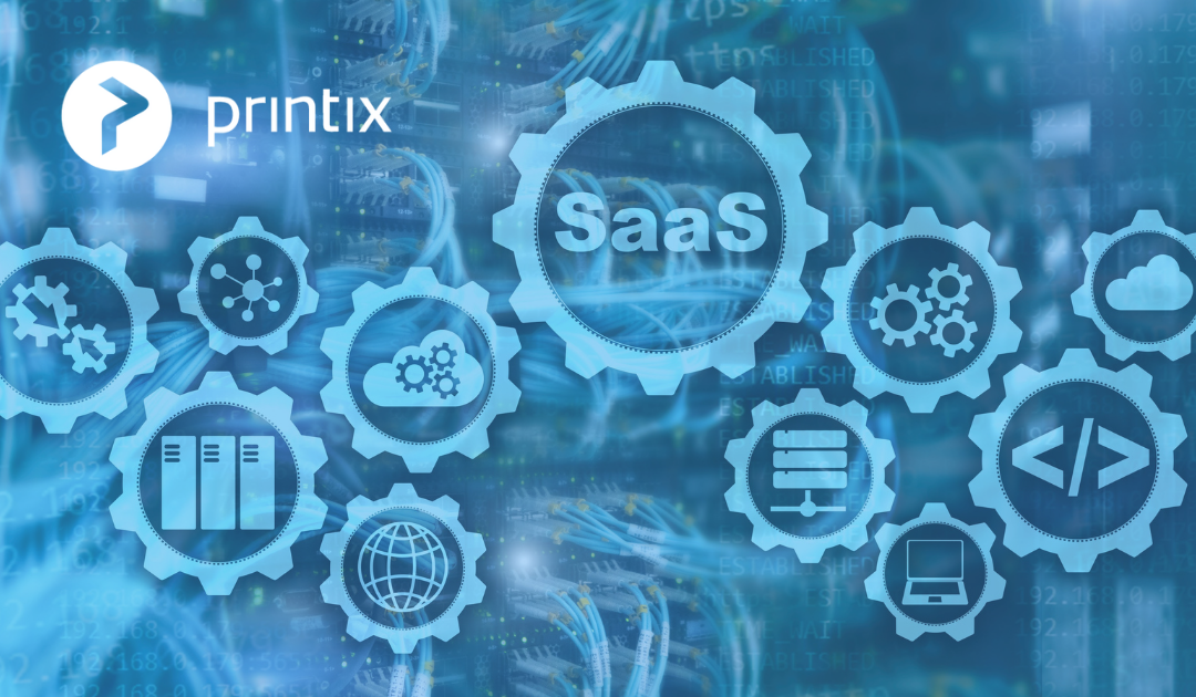 What is SaaS Print Management?