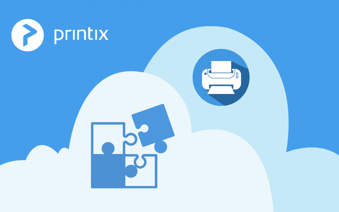 Good Reasons to Adopt Cloud-based Print Management