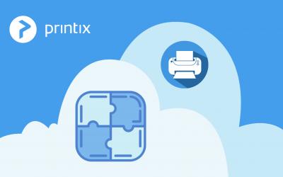 Printix Product Update October 2019