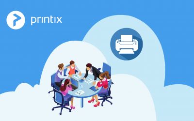 Printix appoints SYNNEX as new Distributor for the U.S.