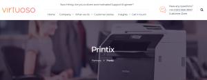 Virtuoso_Printix_Partner_Partners_Secure Cloud Print Management Solution