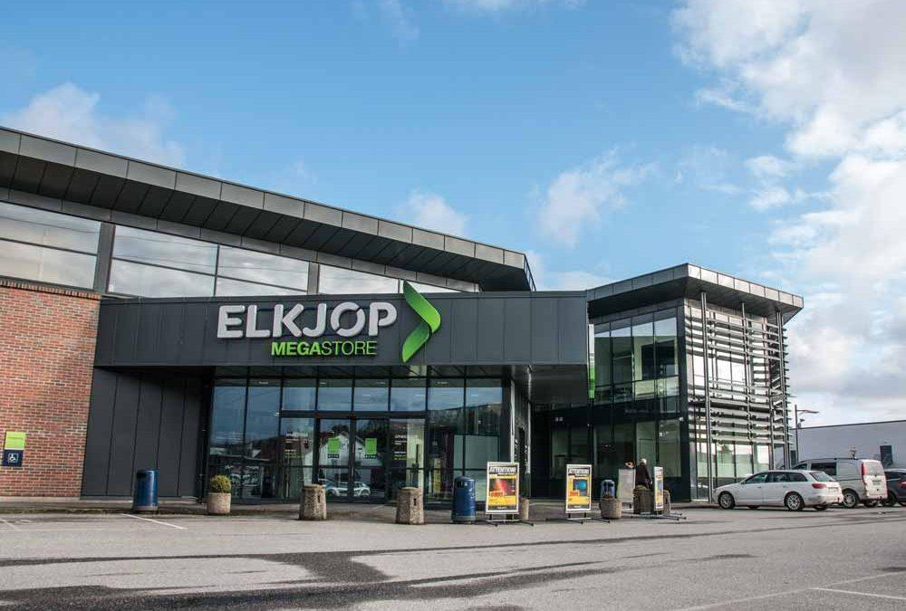 Printix as key part of Elkjøp's digital transformation