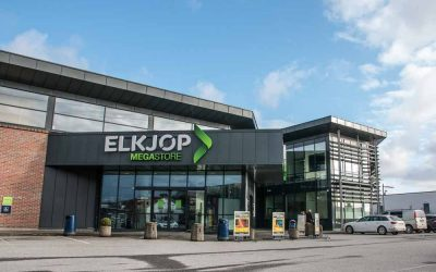 Printix as key part of Elkjøp's digital transformation