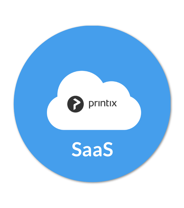 SaaS cloud platform