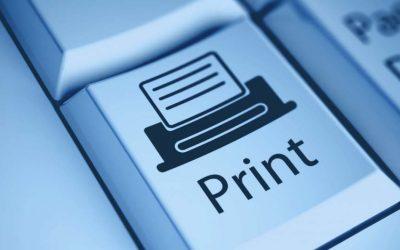 Printix to support Microsoft Universal Print