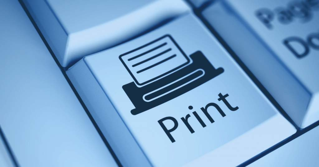 Printix support Universal Print by Microsoft