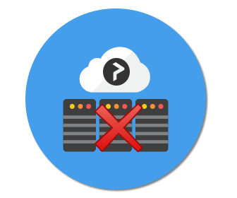 Serverless print infrastructure