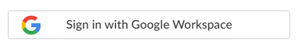 Sign in with Google Workspace